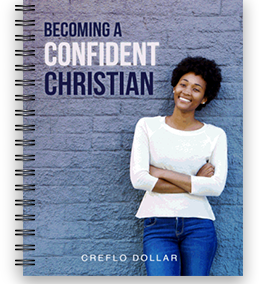 Becoming a Confident Christian