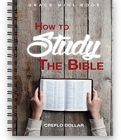 How To Study The Bible?