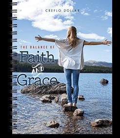 The Balance Of Faith And Grace