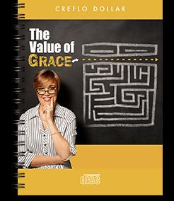 The Value of Faith and Grace