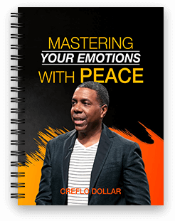 Grace Life Academy Mastering Your Emotions With Peace