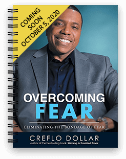 Grace Life Academy Overcoming Fear
