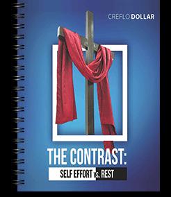 The Contrast: Self-Effort vs. Rest