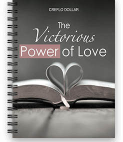 The Victorious Power of Love