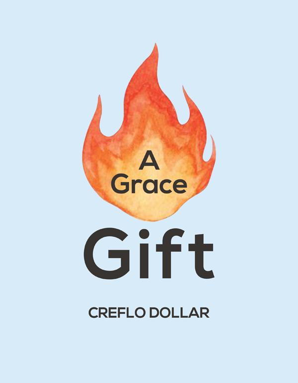 Grace Life Academy A Grace Gift