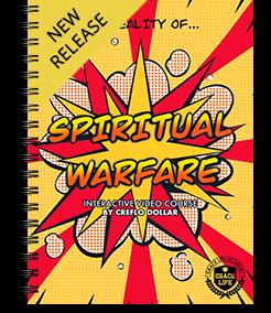 The Reality of Spiritual Warfare