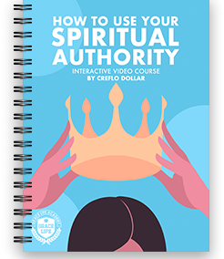 How To Use Your Spiritual Authority