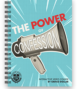 The Power of Confessions