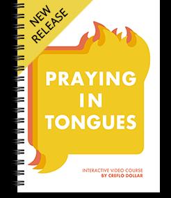 Praying in Tongues